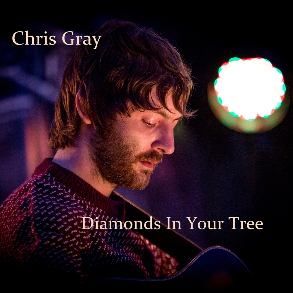 Chris Gray - Diamonds In Your Tree - 2015