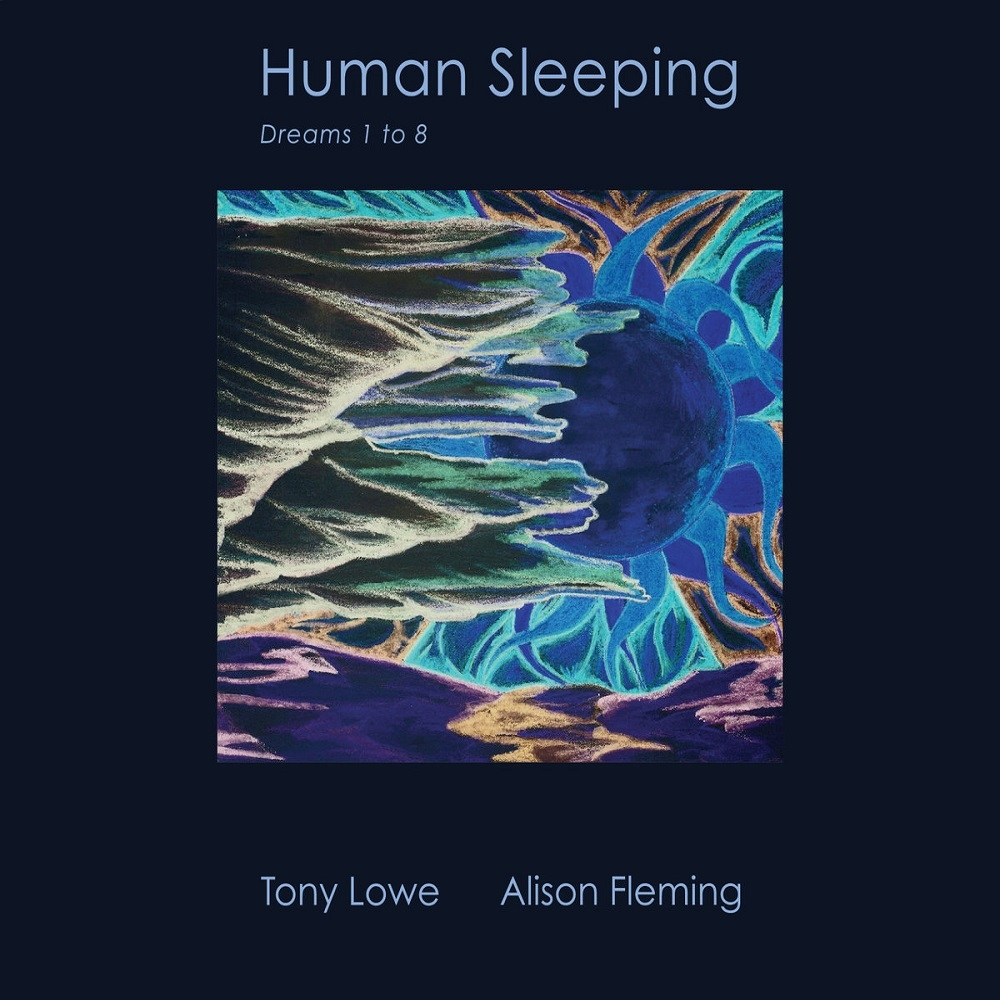 Tony Lowe & Alison Fleming - Human Sleeping - 2014