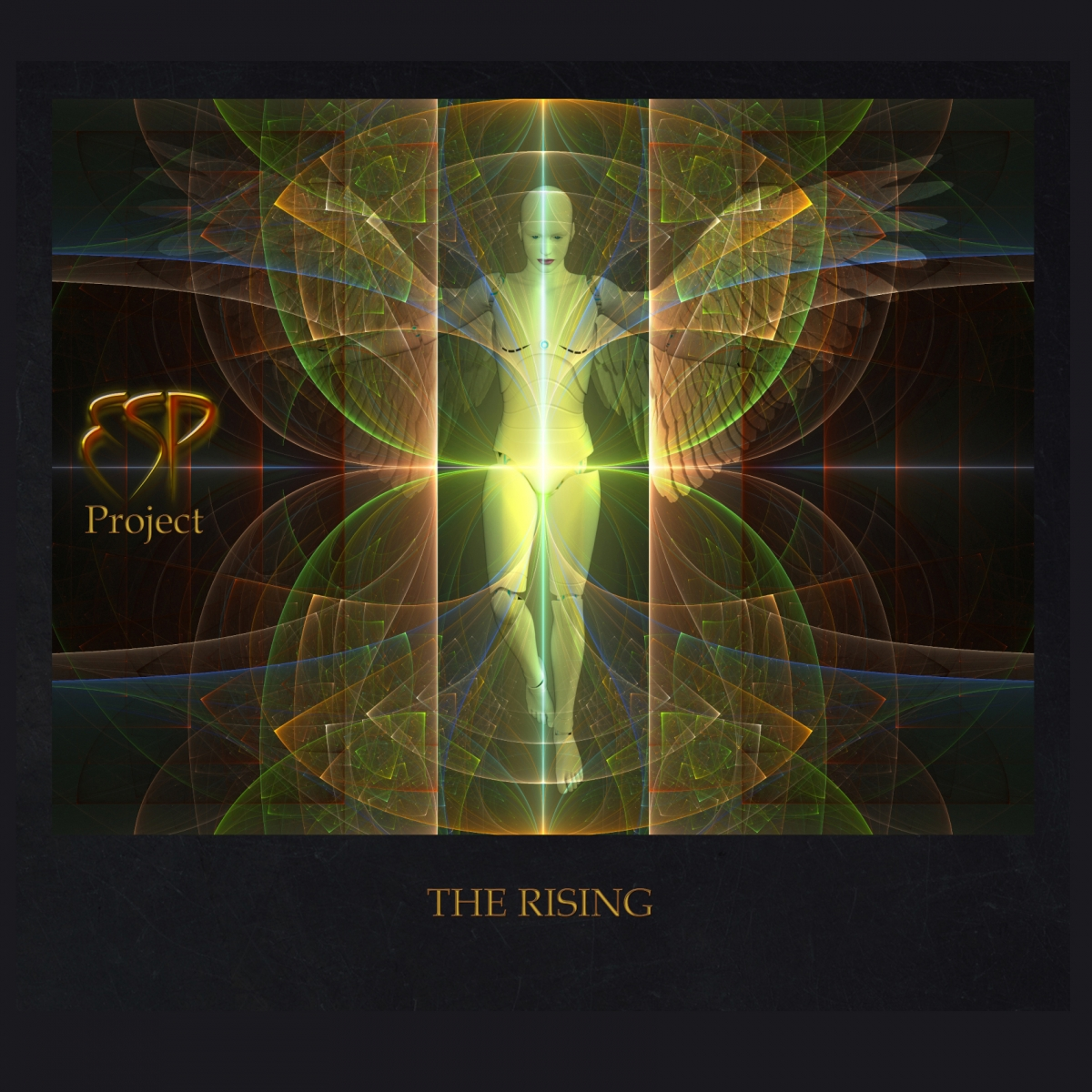 The Rising - ESP Project - 2019