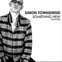 Something New by Simon Townshend