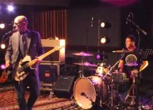 Simon Townshend, Tony Lowe, Scott Devours, at TRI Studios