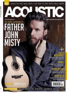 Acoustic Magazine