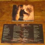 Bram Stoker Booklet