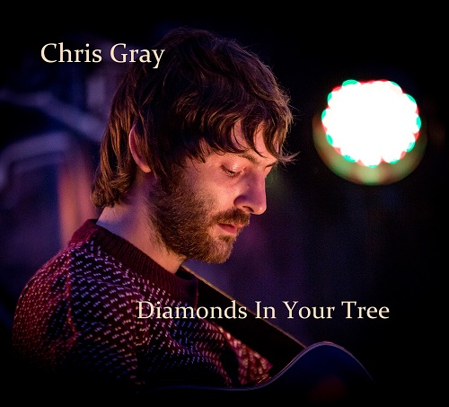 Diamonds In Your Tree