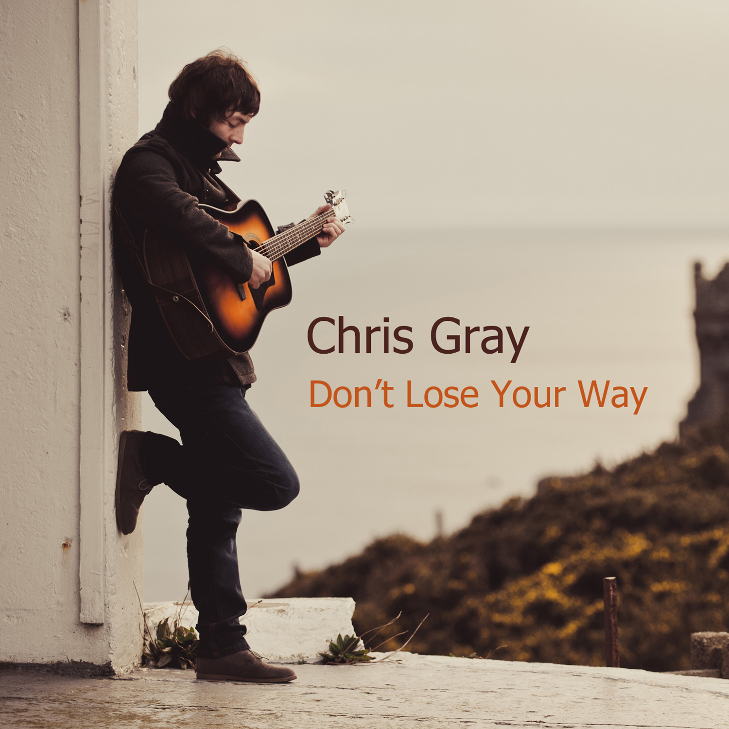 Chris Gray EP