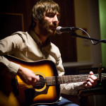 Chris Woodbourne Acoustic