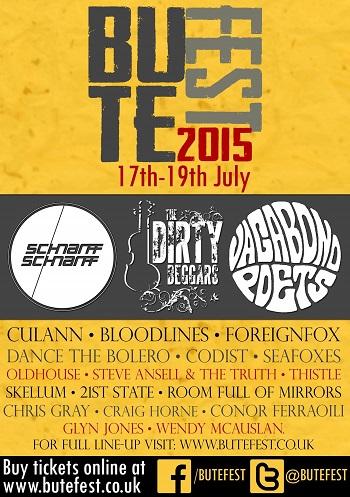 Bute Fest
