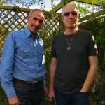 Steve Gee & Tony Lowe