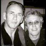 Simon Townshend - Roger Daltrey (The Who)