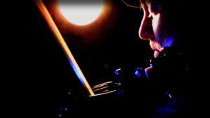 David Cross (King Crimson)