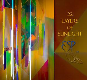 22 Layers of Sunlight