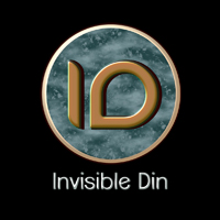 Invisible Din Live