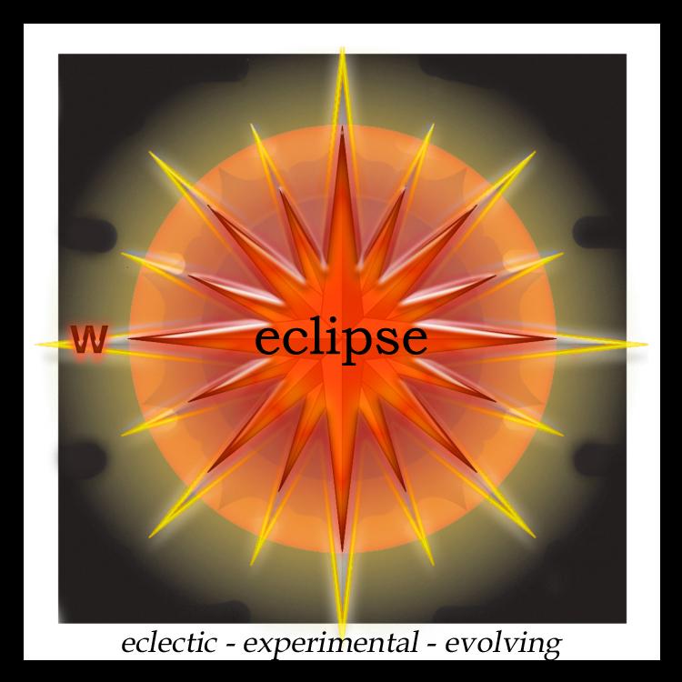 eclipse - west