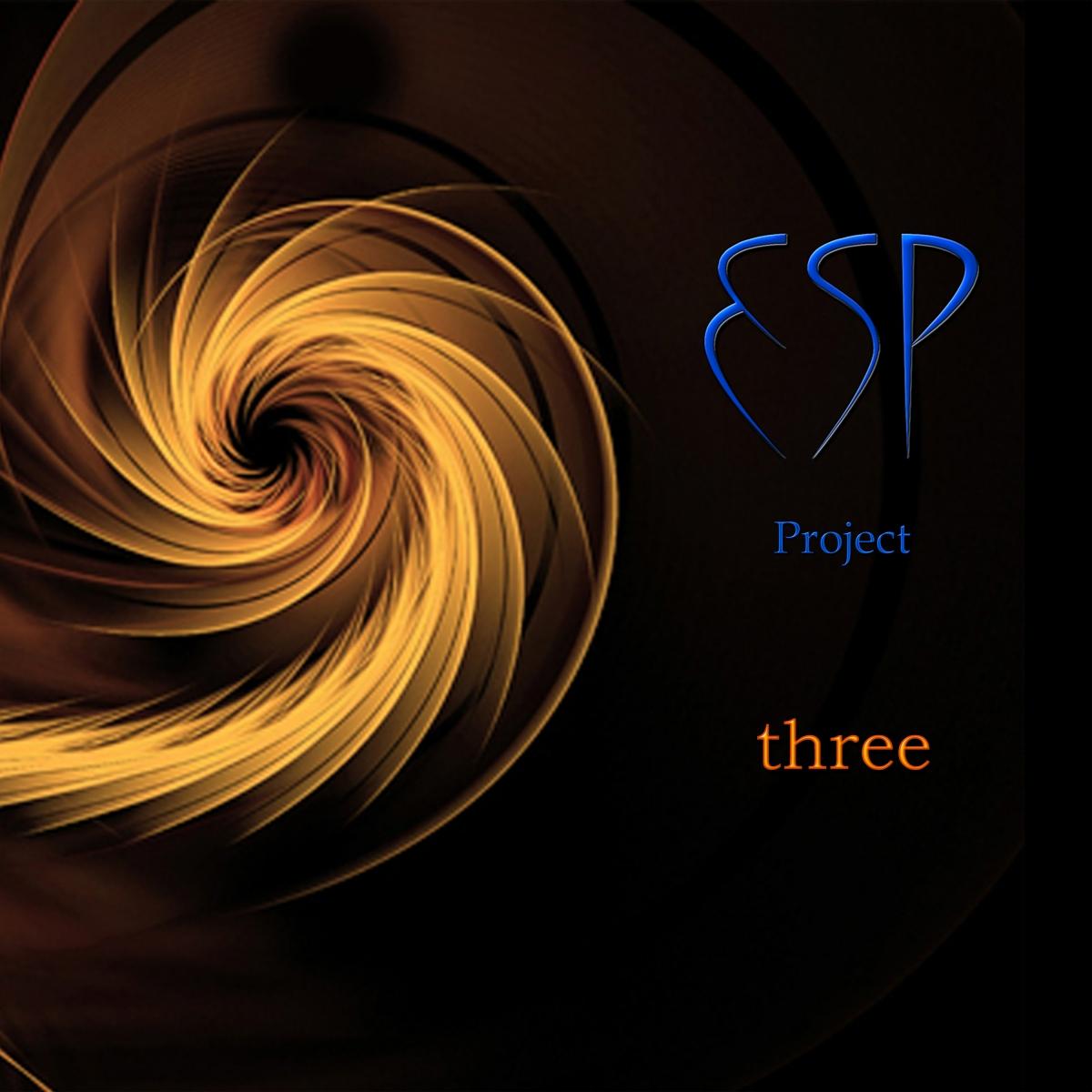 ESP Project - three - ESP Project - 2019