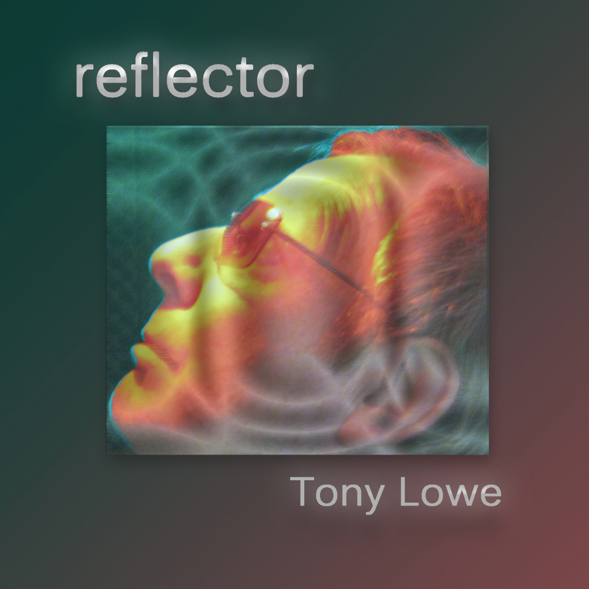 Tony Lowe - reflector - 2012