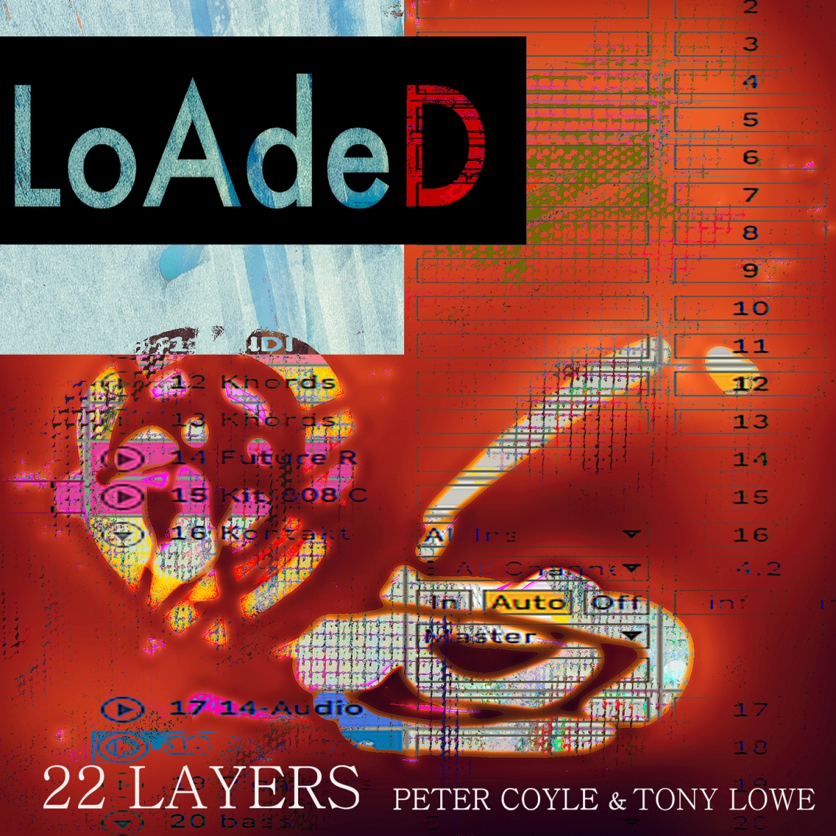 LoAdeD - 22 Layers 2020