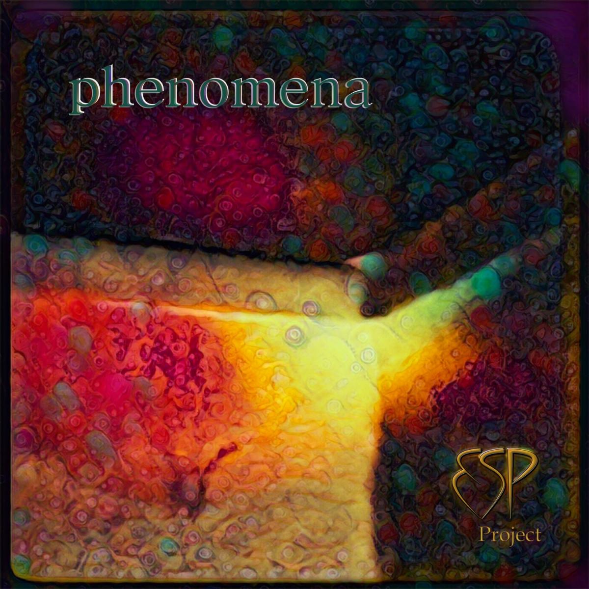 phenomena - ESP Project - 2020