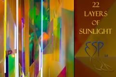 ESP 2.0 - 22 Layers of Sunlight  - ESP Project -  2018